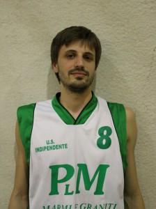 Emanuele Gini