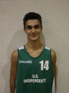 Stefano Gasparoli